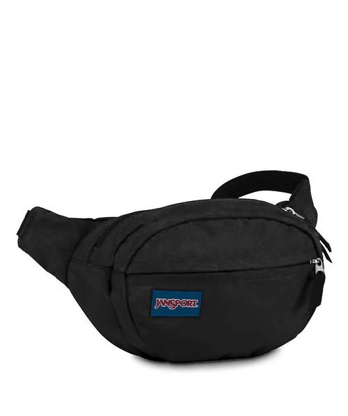 Pochete JanSport Fifth Avenue Preta