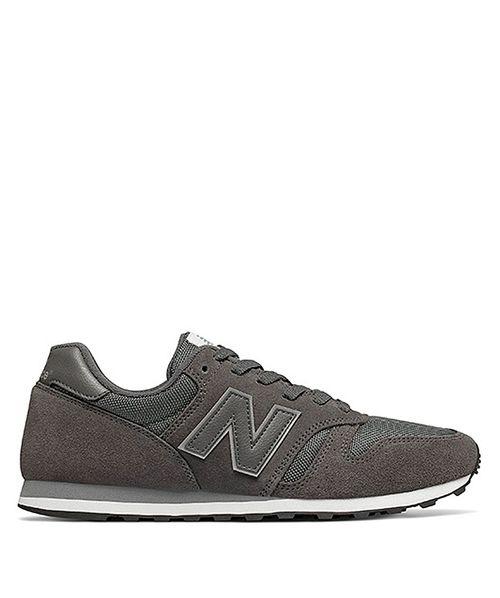 Tênis New Balance 373 Lifestyle Cinza
