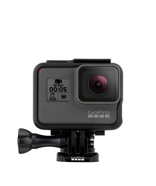 Câmera GoPro Hero5 Black Edition