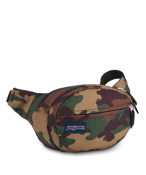 Pochete JanSport Fifth Avenue Camo
