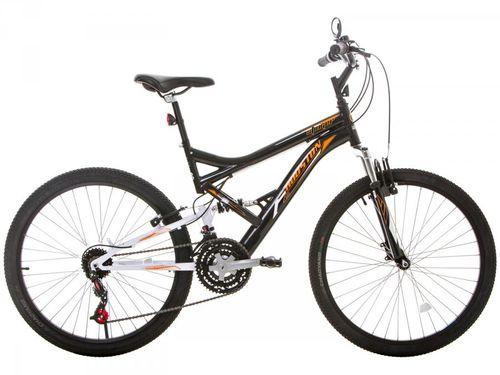 Bicicleta Houston Stinger Aro 26 21 Marchas - Freio V-Brake